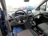 Ford Transit Connect Interiors