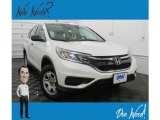 2016 Modern Steel Metallic Honda CR-V LX AWD #131338456