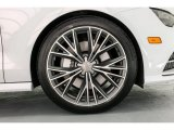Audi A7 2017 Wheels and Tires