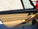 1995 Porsche 911 Carrera Cabriolet Door Panel