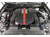 2018 Mercedes-Benz SLC Engines