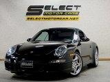 2007 Black Porsche 911 Carrera S Cabriolet #131370623