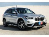 BMW X1 Data, Info and Specs