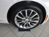 Cadillac Wheels and Tires