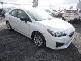 2019 Subaru Impreza 2.0i 4-Door