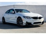 BMW M4 Data, Info and Specs