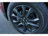 Chevrolet Traverse Wheels and Tires