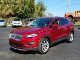 2019 Ruby Red Metallic Lincoln MKC Select #131385493