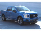 2019 Ford F150 STX SuperCrew Data, Info and Specs