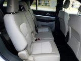 2019 Ford Explorer FWD Rear Seat