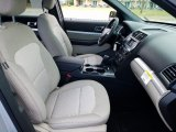 2019 Ford Explorer FWD Front Seat