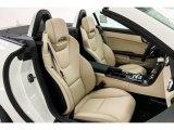 Mercedes-Benz SLC Interiors