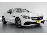 Mercedes-Benz SLC Data, Info and Specs