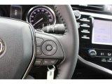 2019 Toyota Camry SE Steering Wheel