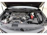 2019 Toyota Camry SE 2.5 Liter DOHC 16-Valve Dual VVT-i 4 Cylinder Engine