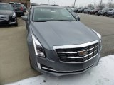 2019 Cadillac ATS Luxury AWD
