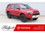 2019 Toyota 4Runner TRD Off-Road 4x4