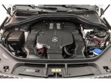 Mercedes-Benz GLS Engines