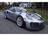 2018 Porsche 911 GT2 RS Data, Info and Specs