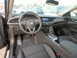 Buick Regal Sportback Interiors