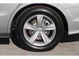 Honda Odyssey Wheels and Tires