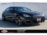 2019 BMW 6 Series 650i Gran Coupe