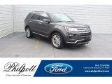 2019 Magnetic Ford Explorer Limited #131532949