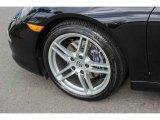 Porsche New 911 Wheels and Tires