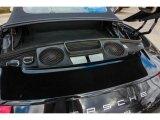 Porsche New 911 Engines