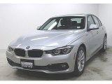 2018 Glacier Silver Metallic BMW 3 Series 320i xDrive Sedan #131569529