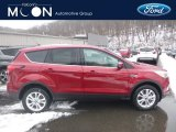 2019 Ruby Red Ford Escape SE 4WD #131569661