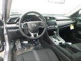 Honda Civic Interiors