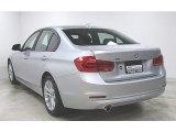 2018 Glacier Silver Metallic BMW 3 Series 320i xDrive Sedan #131593631