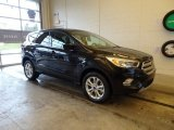 2019 Agate Black Ford Escape SE 4WD #131593645