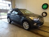 2019 Baltic Sea Green Ford Escape SEL #131593644