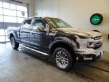 2019 Magma Red Ford F150 XLT SuperCrew 4x4 #131593643
