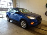 2019 Lightning Blue Ford Escape S #131593640