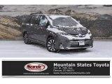 2019 Toyota Sienna Limited AWD