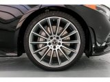 Mercedes-Benz CLS 2019 Wheels and Tires