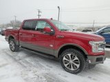 2019 Ford F150 King Ranch SuperCrew 4x4 Data, Info and Specs