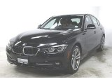 2018 Black Sapphire Metallic BMW 3 Series 330i xDrive Sedan #131608691