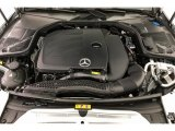 Mercedes-Benz C Engines