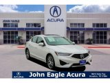 2019 Acura ILX Technology Data, Info and Specs