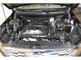 GMC Terrain Engines