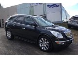 2010 Carbon Black Metallic Buick Enclave CXL AWD #131634909