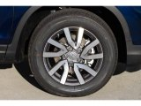 Honda Pilot Wheels and Tires