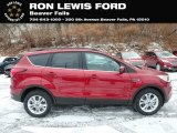2019 Ruby Red Ford Escape SEL 4WD #131662703