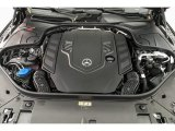 Mercedes-Benz S Engines