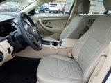 Ford Taurus Interiors