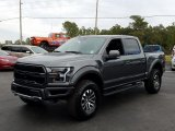 2019 Magnetic Ford F150 SVT Raptor SuperCrew 4x4 #131679269